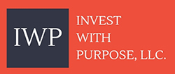Invest With Purpose, LLC. Logo